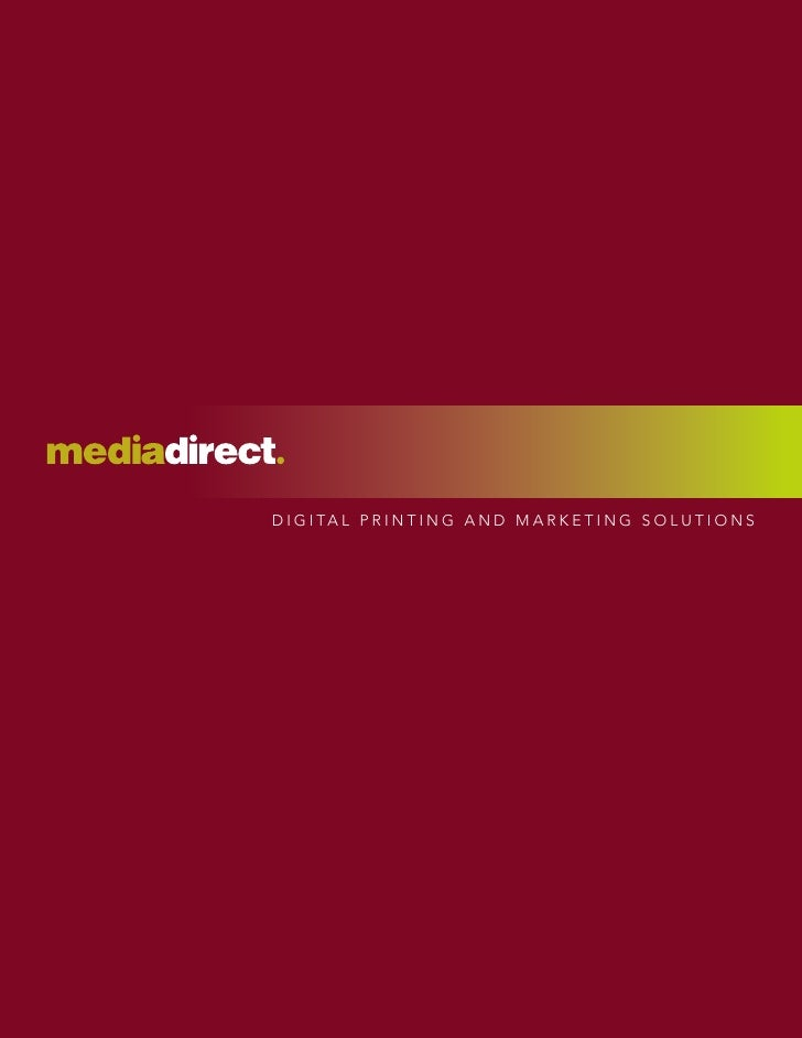 MediaDirect