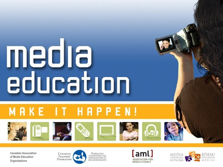 Canadian Association of Media Education Organizations