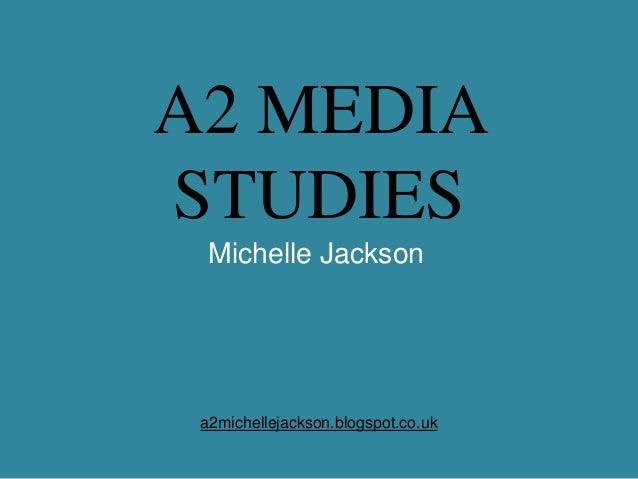 Media Evaluation: Question 1