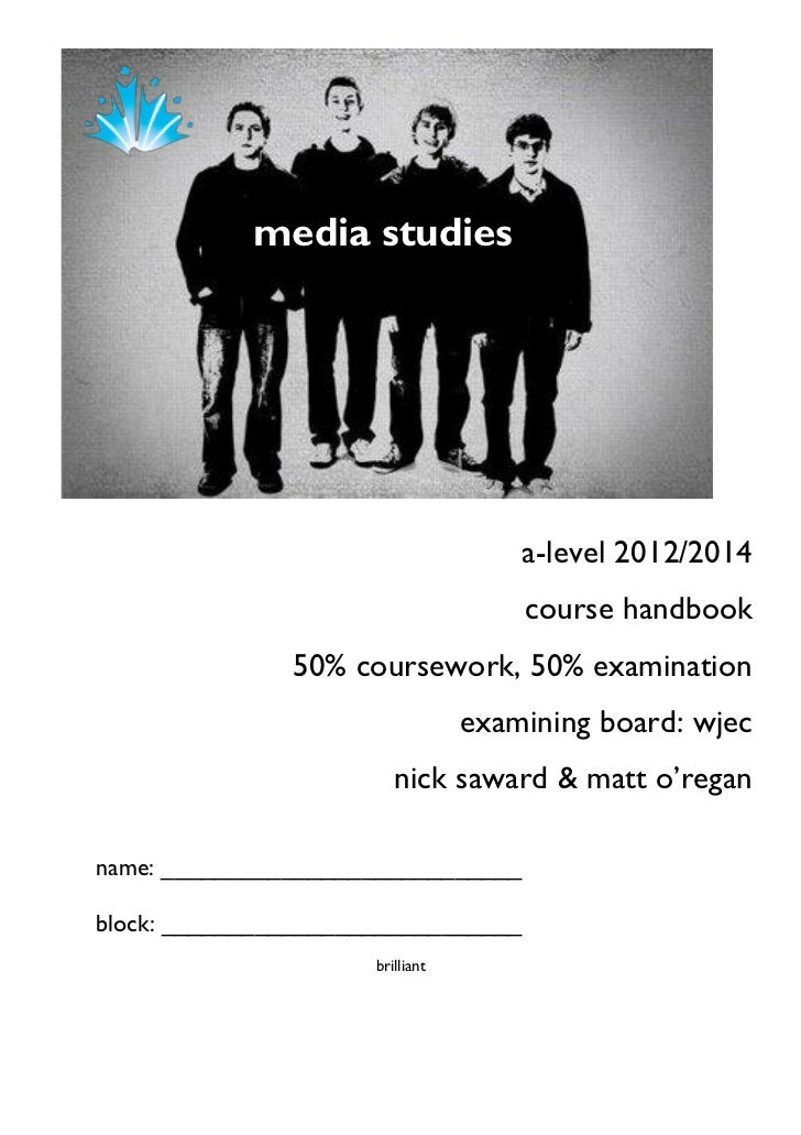 Media handbook pdf