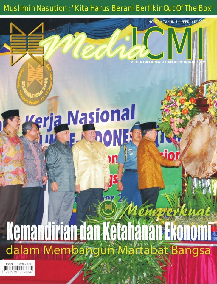 Media ICMI 04
