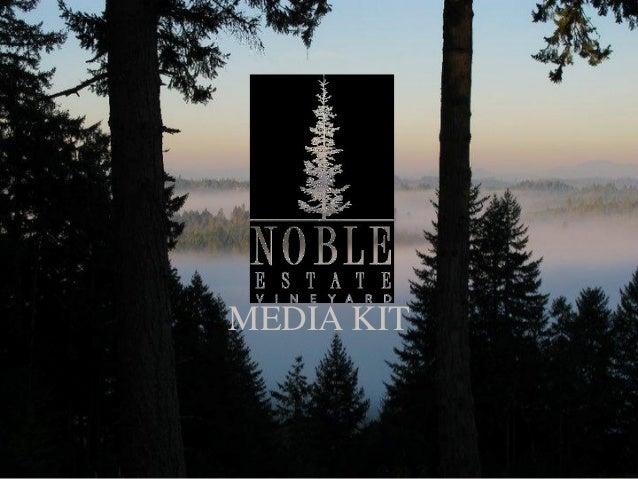 Media kit  2013- pdf