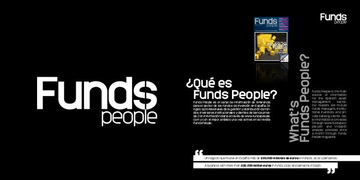 Funds People 2009