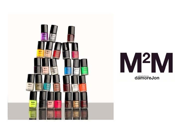 m2m damorejon celebrity inspired nail collection