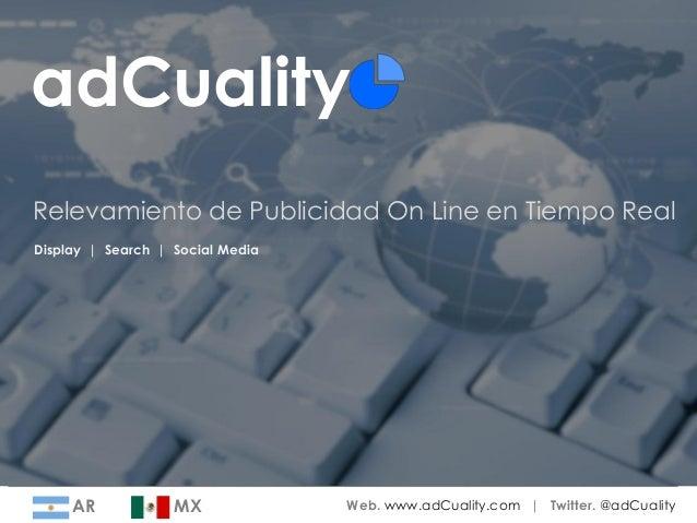 MediaKit adQuality MX