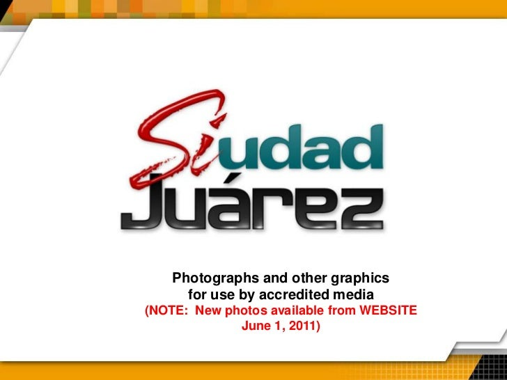 Presentación Juárez Competitiva