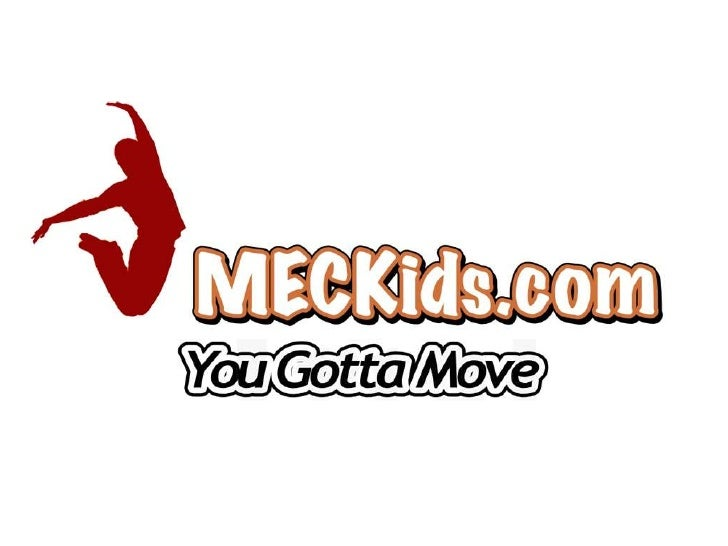 MECKids: Who Are We?