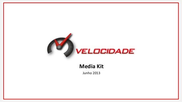 Media KitJunho 2013