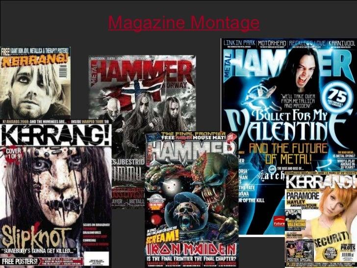 Media mags