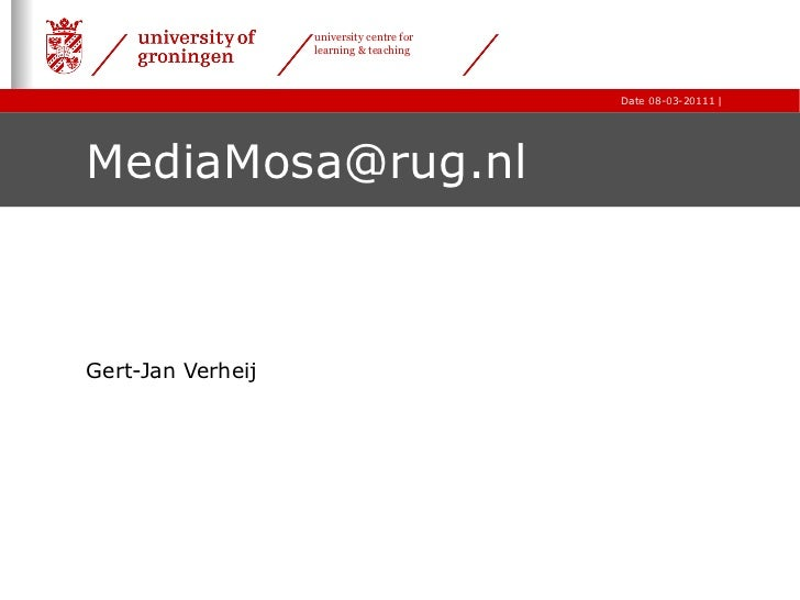 [email_address] Gert-Jan Verheij