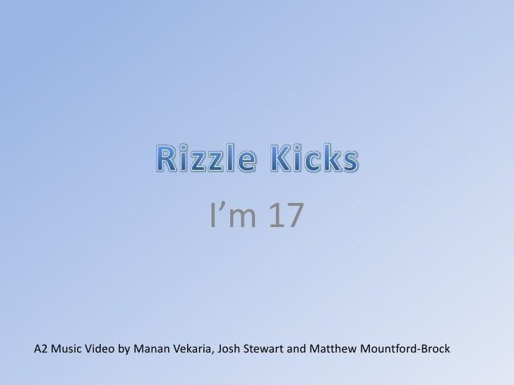 Media Music Video Pitch