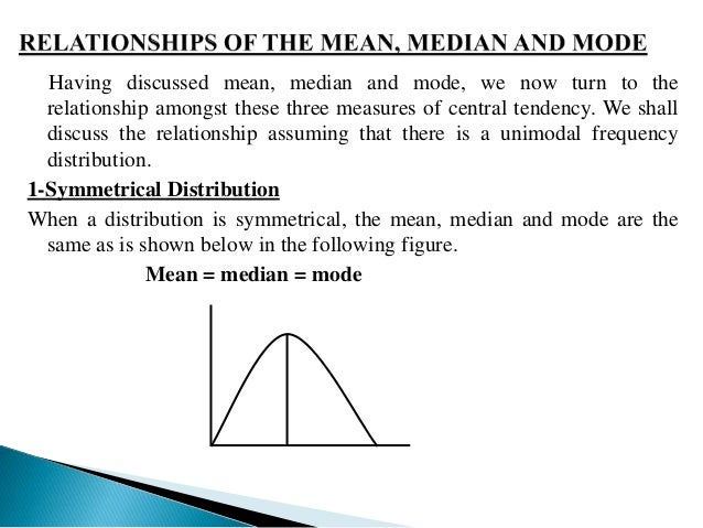 use of mean median mode in daily life Expand your facebook marketing skills learn the skills you need to build your business or career with facebook blueprint arithmetic mean: arithmetic mean is sum of all the numbers divided by count of all those numbers it is called average or mean do we have any practical use of average in life.