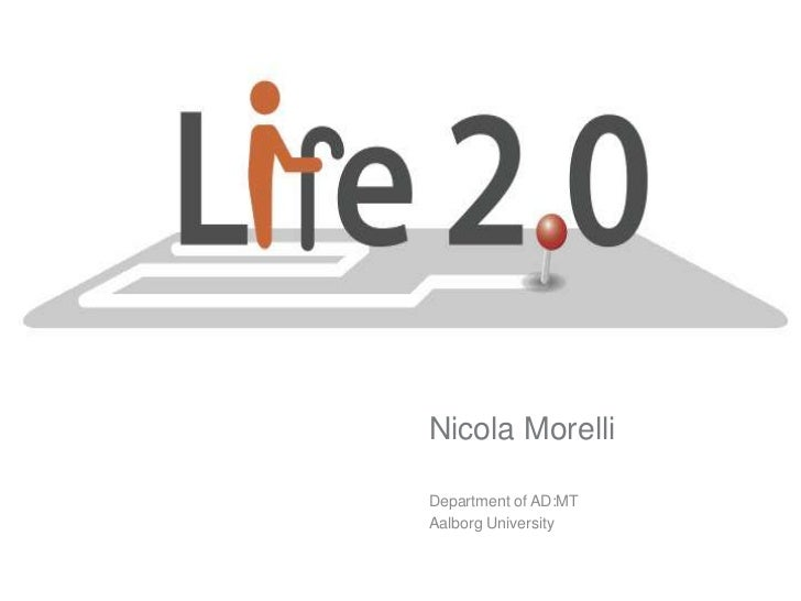 Media on the move life 2.0
