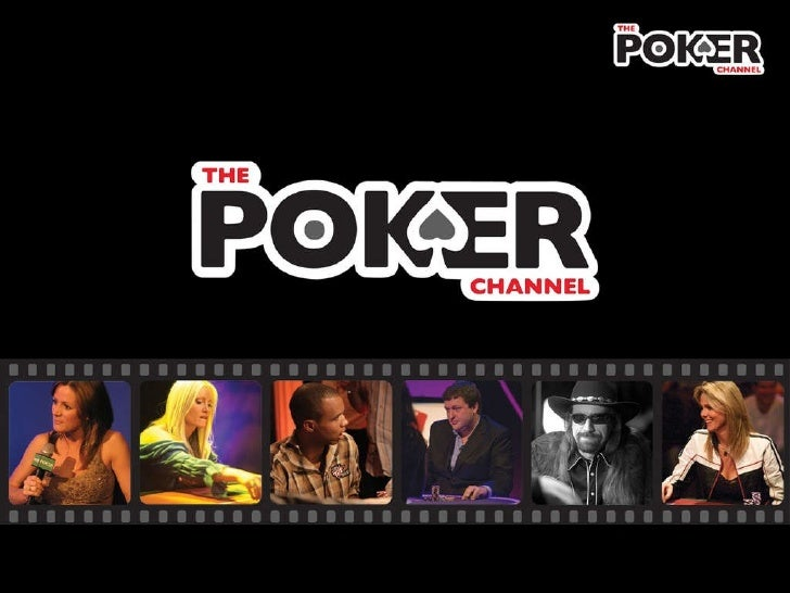 Advertising and Sponsorship Opportunities with  Private and Confidential © The Poker Channel Ltd. January 2008