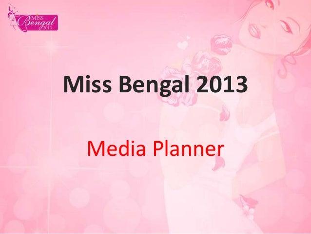Media plan new