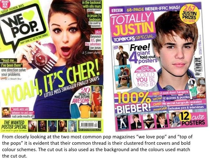 Media pop music mag 1