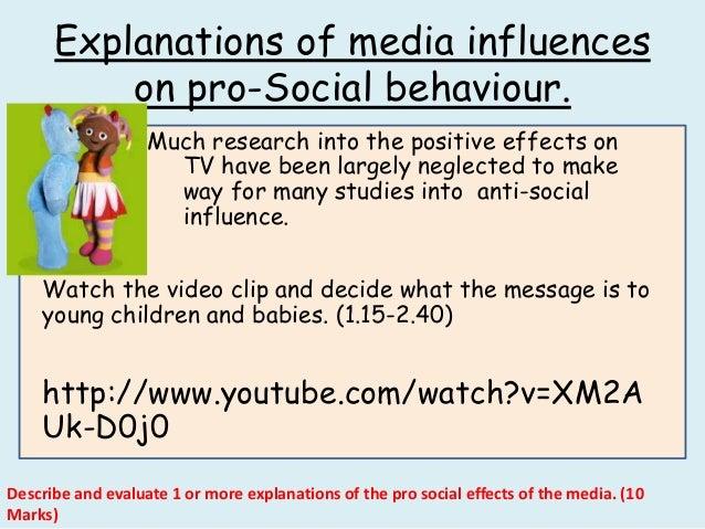 societal behaviors essay