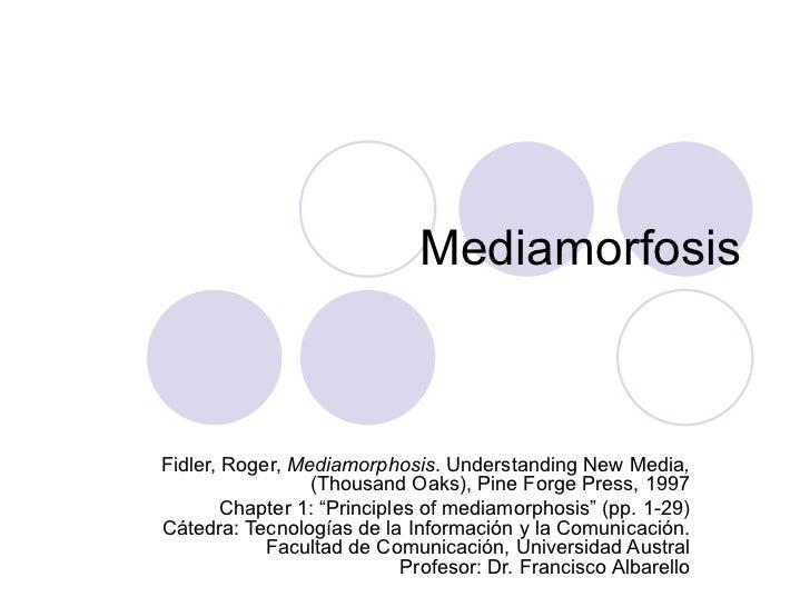 Mediarmofosis