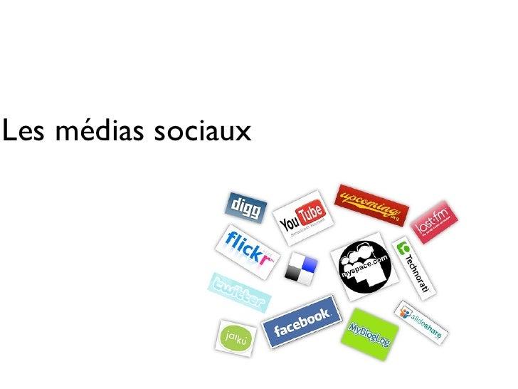 Medias sociaux-oeuvre-léger