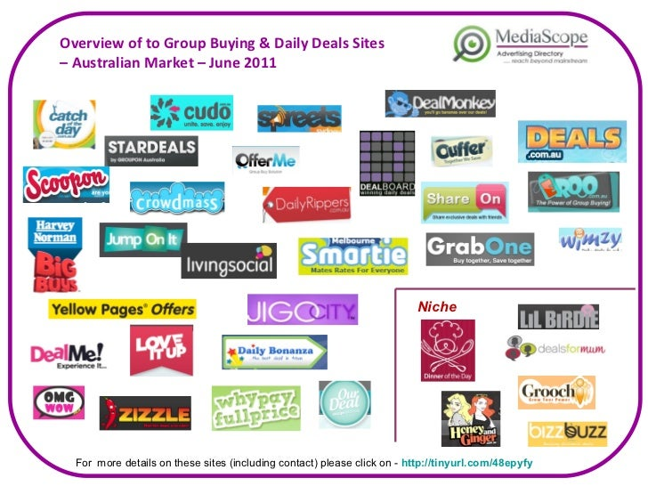 For  more details on these sites (including contact) please click on -  http://tinyurl.com/48epyfy   Overview of to Group ...