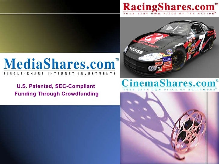 Media shares