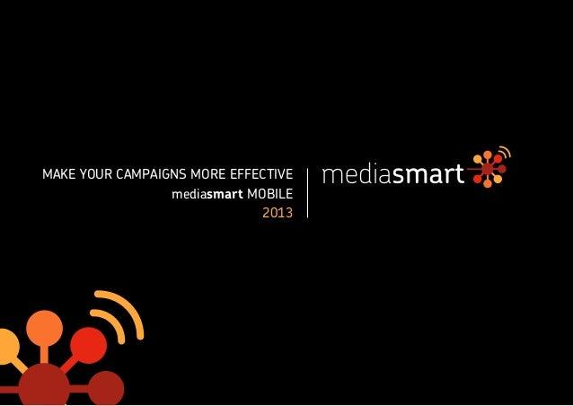 Mediasmart international english