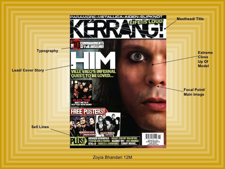 as media studies coursework - magazine cover Coursework resources for media studies gcse 2014 you have 3 assignments: 1 magazines: 2 analyses of professional magazines an original magazine cover analysis of original magazine cover.