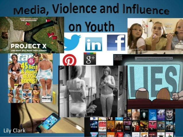 the influence of the media violence on the society » the impact of media – good, bad or somewhere in between |  exposure to graphic violence, and to negative media can either cause an over-sensitization, where .