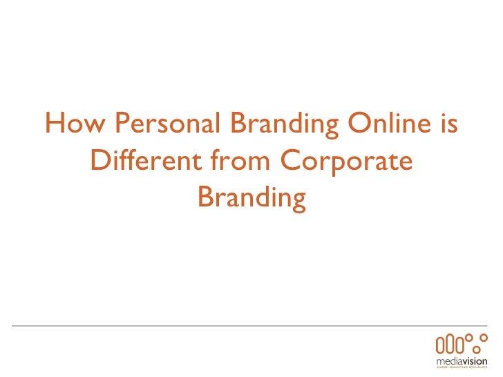 Media Vision Online Branding Frances Vdb