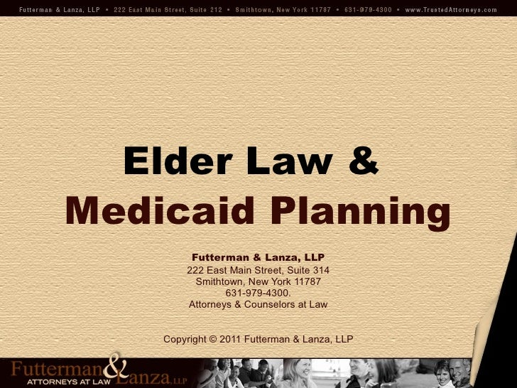 Medicaid Power Point 2011