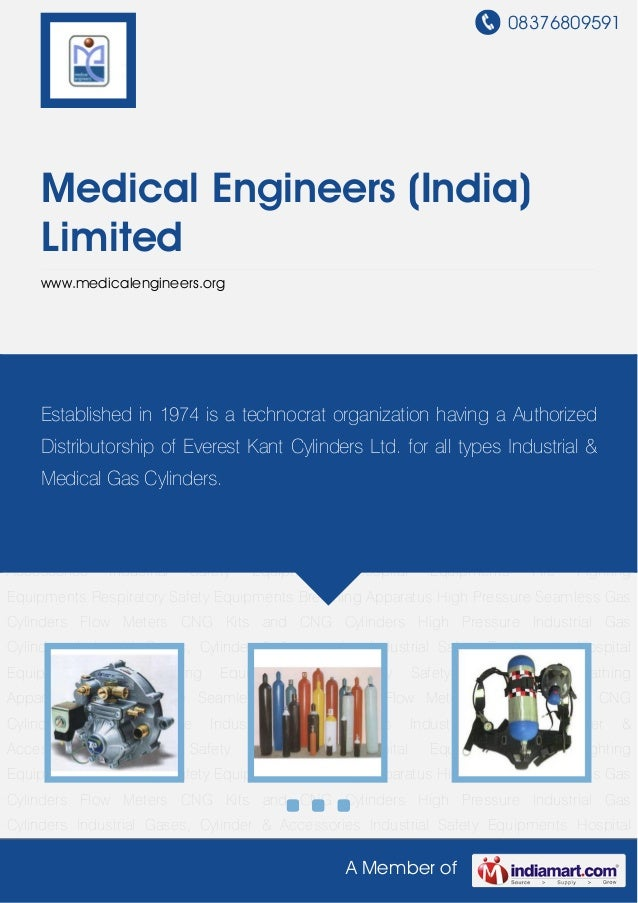 Medical engineers-india-limited