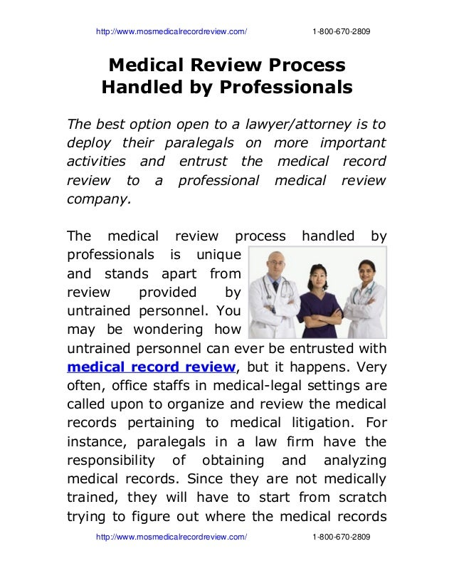 Medical  review-process-handled-by-professionals