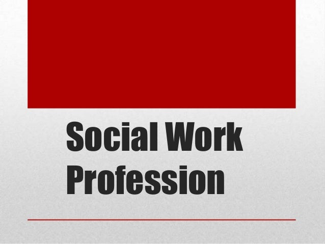 overview of social work It's rare in today's frenetic climate for professionals to get the chance to cast a backward glance at their past and it's probably even more so for those in social work, where one crisis seems to follow hard on the heels of the last brian dimmock, principal lecturer in social work at the.