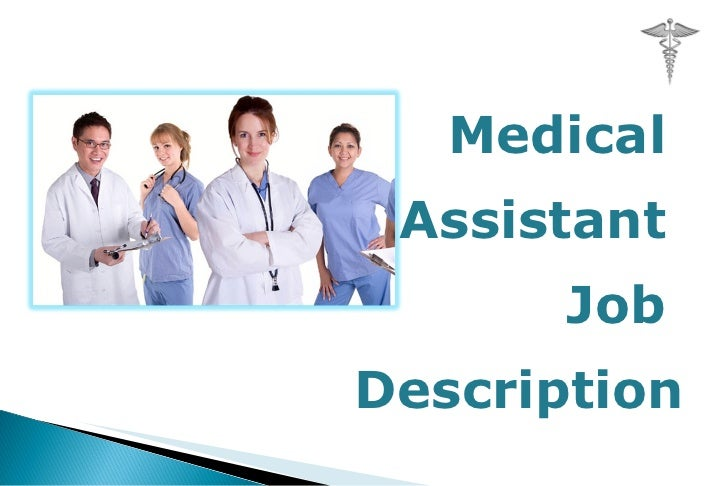 Medical Assistant list subjects