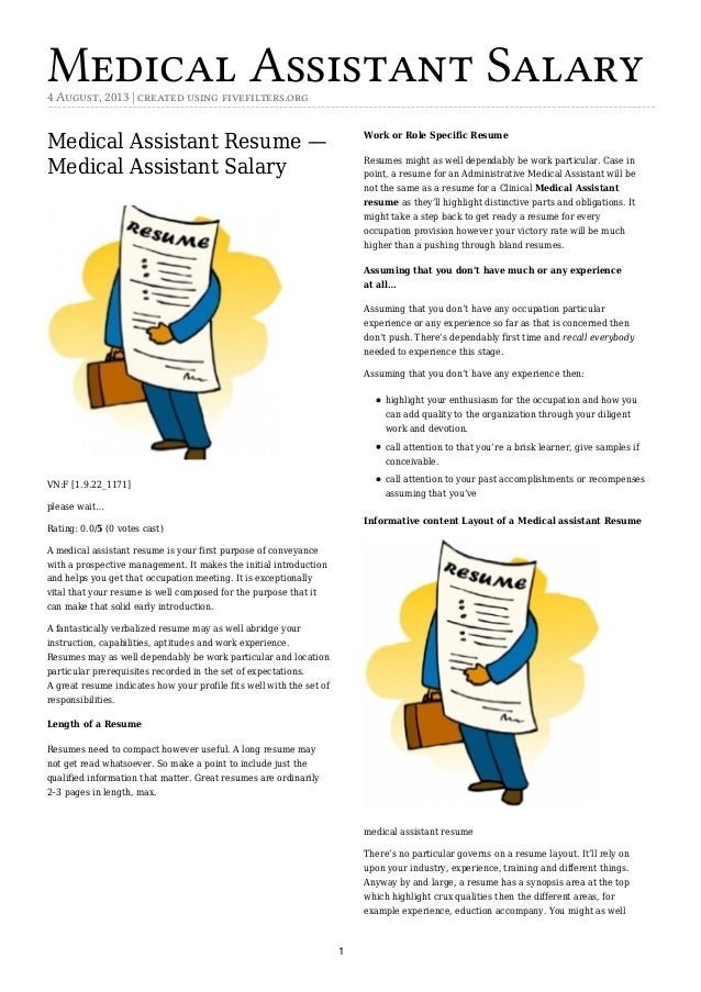 dr assistant resume sales lewesmr sample sle medical resumes templates ...