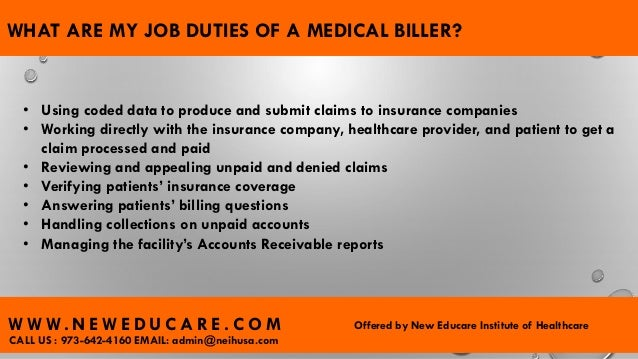 Medical billing and coding school in new jersey
