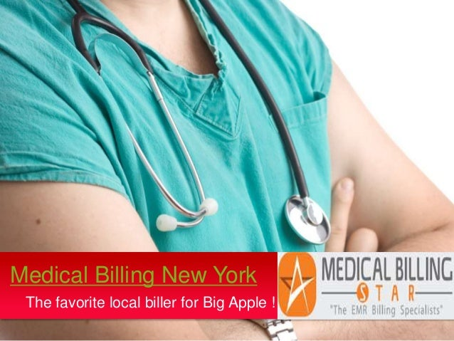 Medical billing company newyork