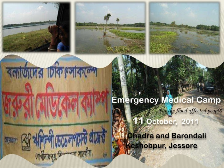 Medical camp11102011