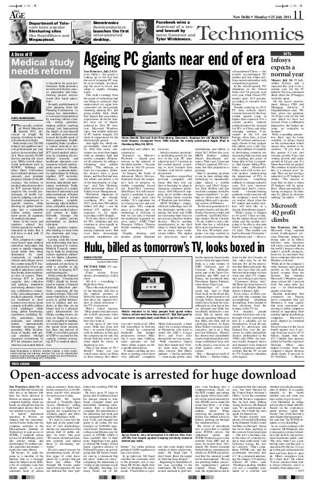 Kapil Khandelwal : Medical education reform