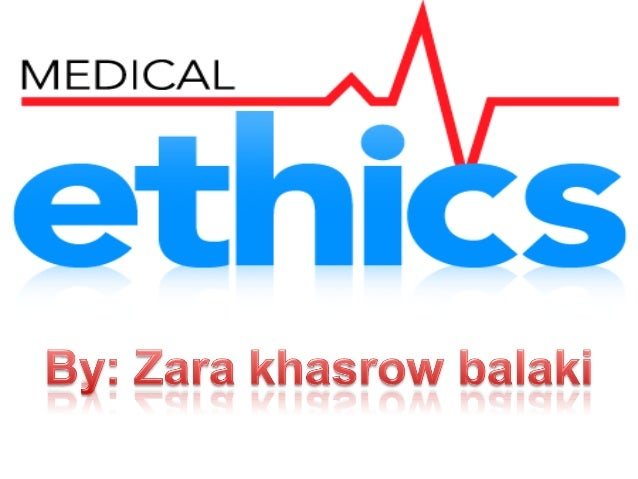 Medical ethics  Medical ethics is a system of moral principles that apply values and judgments to the practice of medicine