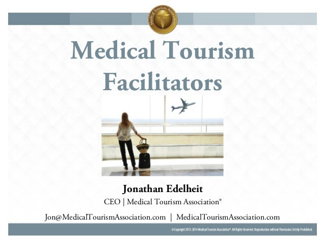 Medical Tourism Facilitators: the Good, the Bad, and the Unknown