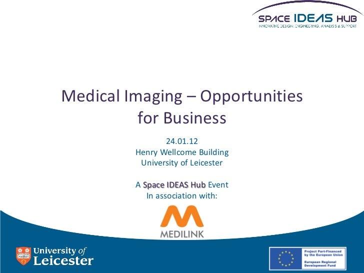 Medical Imaging Seminar Session 3a