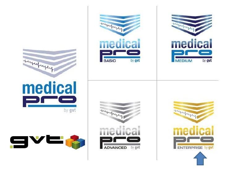 GVT Medical pro enterprise