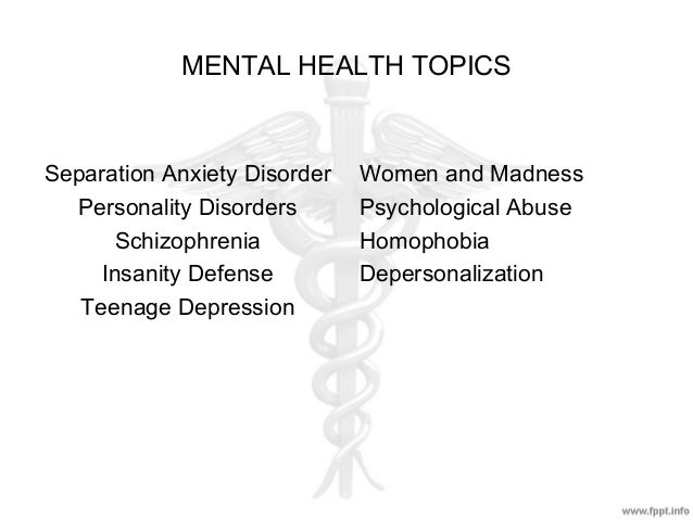 separation anxiety disorder research paper