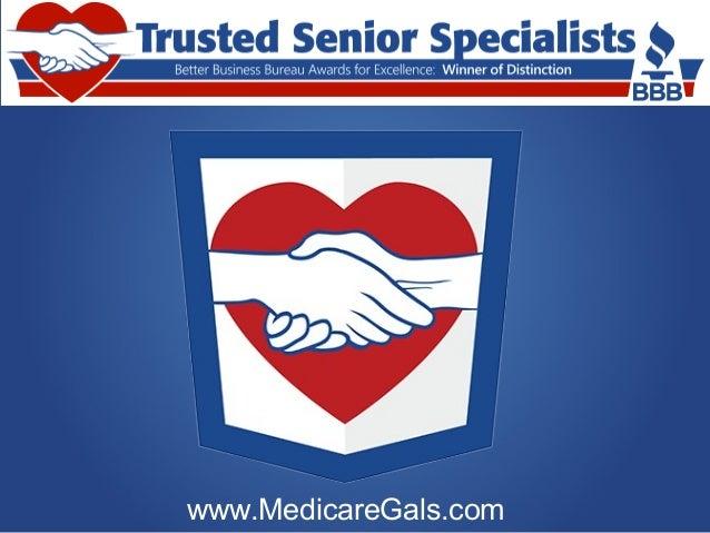 www.MedicareGals.com