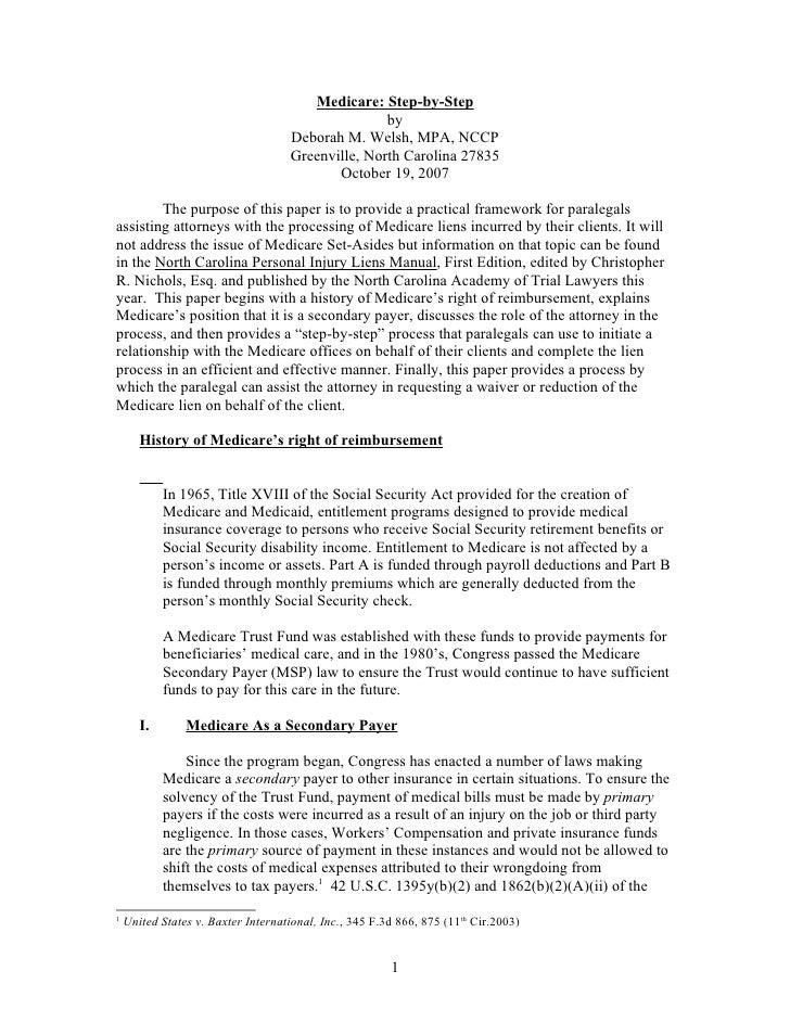 Sample Patient Release Of Lien Letter
