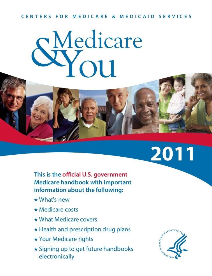 Medicare & You 2011