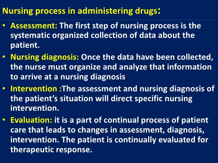 Nurses' Responsibility in the Prevention of Medication Errors Essay