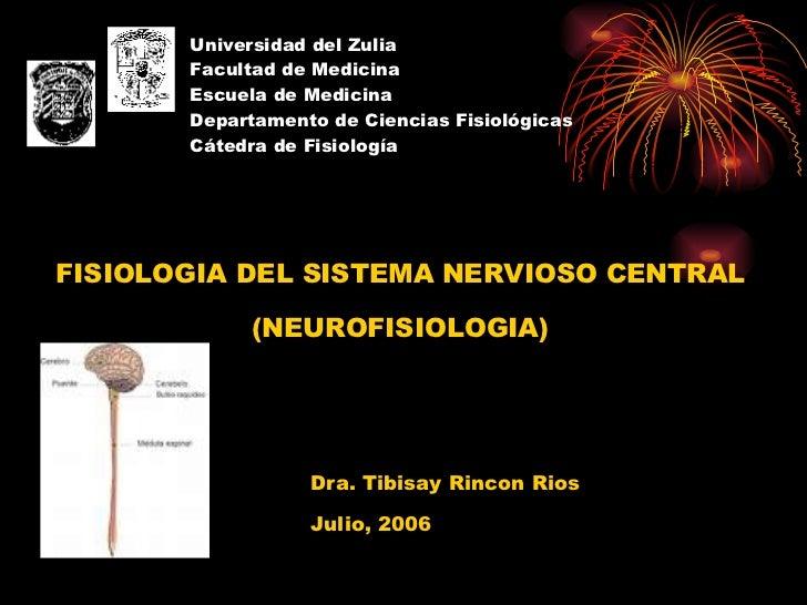 Universidad del Zulia Facultad de Medicina Escuela de Medicina Departamento de Ciencias Fisiológicas Cátedra de Fisiología...