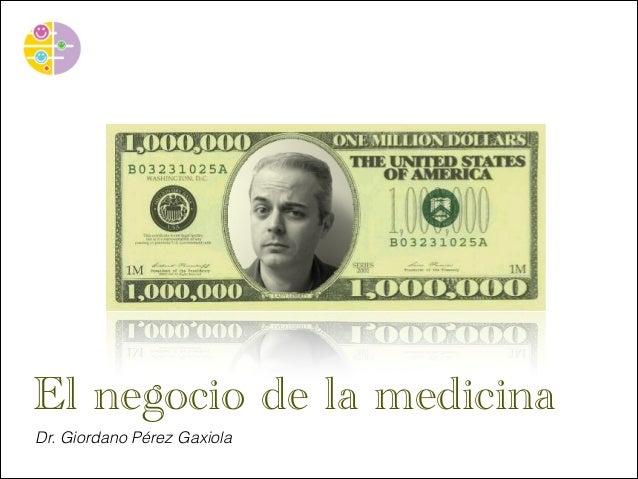 Medicina basada en mercadotecnia